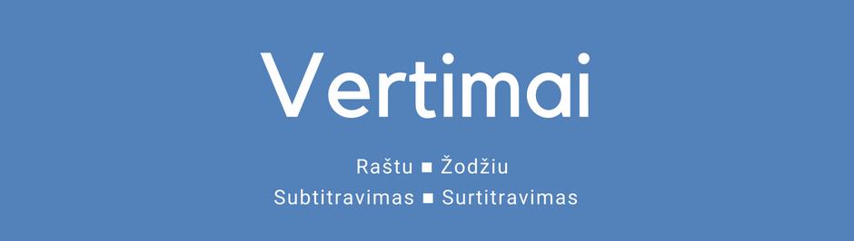 "UAB ""Bella Verba"" vertimų biuras"